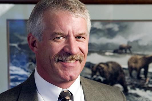 Charles E. McNeil